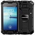 100% оригинал Conquest S6 IP68 прочный мобильный телефон водонепроницаемый телефон 3 Гб ram 32 ГБ rom CAT 4G LTE FDD смартфон + 2 45 ГГц RFID