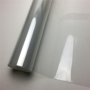 Image 4 - 3 Layers PPF Clear Auto Protective Film Vinyl Wrap Car Paint Protection Film For Car Bumper Motorcycle Laptop Cover