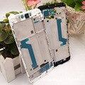 Для Xiaomi Mi 5c Передний корпус ЖК-рамка пластина для Xiaomi Mi 5c запасные части для ремонта мобильного телефона