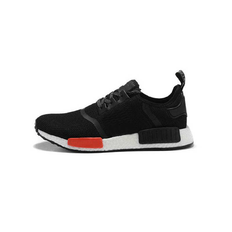 Moda R1 erkekler koşu ayakkabıları tasarımcı bayanlar japonya siyah beyaz üç kırmızı mavi gri üç siyah spor açık koşu sneakers
