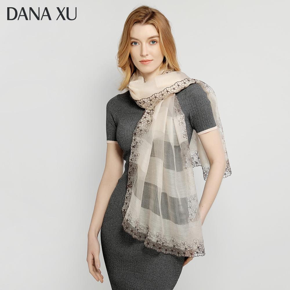 2020 New Women Cashmere Scarves Lady Winter Warm Soft Pashmina Shawls Wraps Wool Long Scarf Blanket Face Shield