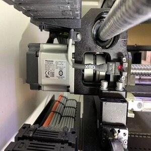Image 4 - 高精度チップマウンター SMT550 PCB ボード製造機とサーボモータとネジガイド
