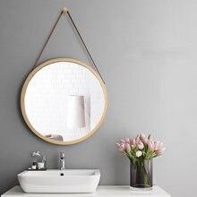 Ванная комната для настенного зеркала многофункциональные nordic