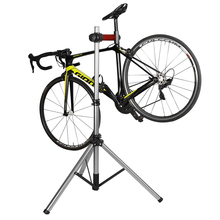 Stand Repair-Tools Bicycle Portable MTB Road West-Biking Aluminum-Alloy