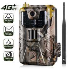 Охотничья камера 4g 16 МП 03 нм mms/sms/smtp/ftp