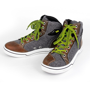 Image 4 - أحذية TR للدراجات النارية للرجال ، أحذية ترفيهية حضرية ، قابلة للتنفس ، مقاومة للاهتراء ، للرحلات وركوب الدراجات النارية