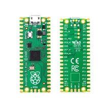 Raspberry pi pico rp2040 microcontrolle