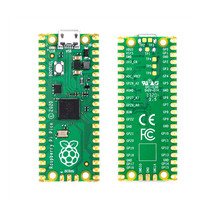 Framboise Pi Pico RP2040 microcontrolle