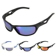 Bicycle Polarized Cycling Sunglasses Eyewear UV Outdoor Sports