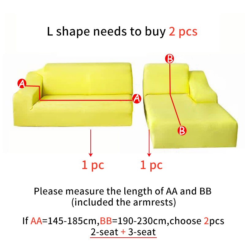 Cool Mega Discount L Shape Spandex Sofa Covers For Living Room Ncnpc Chair Design For Home Ncnpcorg