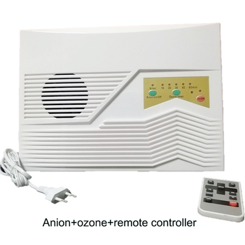 ozone generator water 220v ozone puifier household ozonizer and ozonator with remote control free shipping wholesale