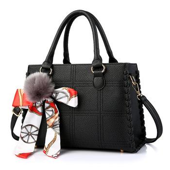 Torebki damskie PU skórzane torebki damskie torebki damskie torebki damskie torebki damskie 2021 proste torebki damskie Crossbody tanie i dobre opinie DECRJI CN (pochodzenie) Skórzane teczki WOMEN Versatile wytrzymała torba POLIESTER 050803630 Stałe Szaliki Otwór na wyjście