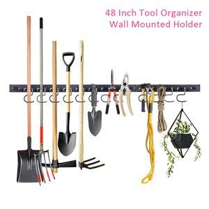 48 Inch Strong Bearing Hook Ga