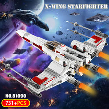 lepin 05040 star wars y star wing attack fighter building block brick diy toy educational gift compatible legoingly 10134 in stock Star wars Y-wing fighter 75218 Model Building Blocks Bricks Toys Lepiningblocks star wars blocks 05145 kids toys 81090