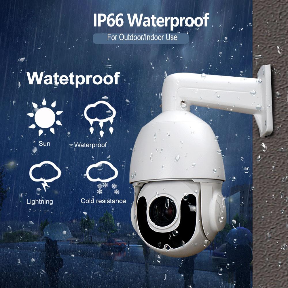 IP66 Outdoor 4