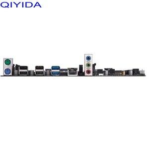 Image 5 - X99 motherboard set with Xeon E5 2620 V3 LGA2011 3 CPU 2PCS x 8GB = 16GB 2400MHz DDR4 memory LGA2011 3 motherboard