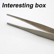 Pincety narzędzia do trzymania narzędzia do modelowania narzędzia metalowe zestawy narzędzi narzędziowych narzędzia do demontażu tanie tanio