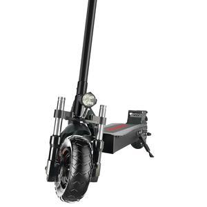 Взрослый Электрический скутер с сидением складной Ховерборд fat tire электрический самокат e 2400W