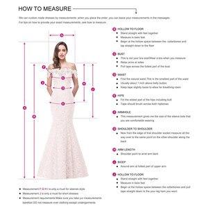 Image 5 - Tanie koronki turecki suknia wieczorowa długa syrenka Halter seksowna sukienka koktajlowa Party wieczorowe Kaftan sukienka vestidos de fiesta wysokiej jakości