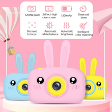 Mini Children Digital Camera Full HD 1080P Portable