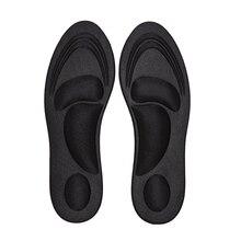 1 пара; массажные стельки из мягкой пены с объемным эффектом; женские туфли на высоком каблуке для ухода за ногами; туфли из губчатого материала; амортизирующие инструменты