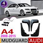 Mudflap for Audi A4 ...