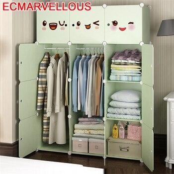 For Szafa Dressing Penderie Dresser Ropero Rangement Chambre Closet Bedroom Furniture Cabinet Mueble De Dormitorio Wardrobe