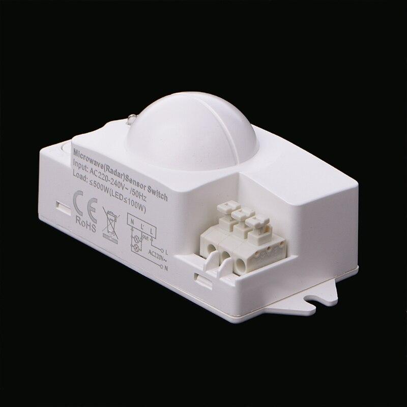 FS N11N di Alta Qualità Digitale a Fibra Sensore In Fibra Ottica Amplificatore Interruttore Intelligente HA CONDOTTO LA Luce Interruttore FS PZ Tipo di Micro Interruttore - 6
