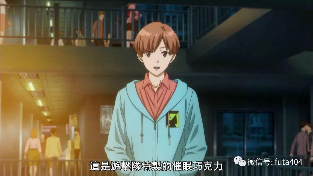 歌舞伎町夏洛克 无限之住人重制版动画简评!这两部动画,可能你还没看! 无限之住人重制版 动漫简评 第7张