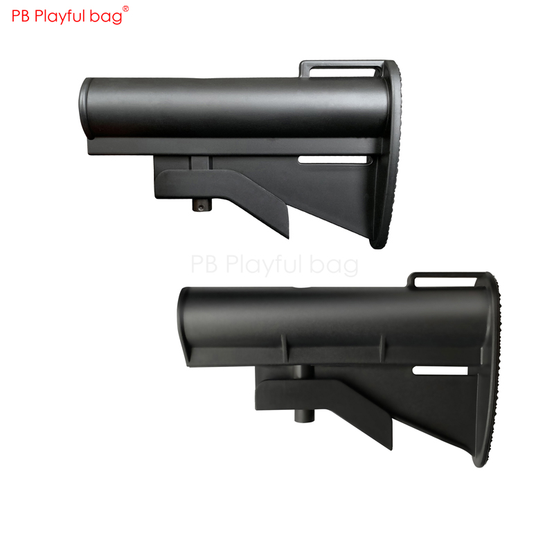Playful Bag Tactical CS Toys Part First Generation Army Rear Support Water Bullet Gun Accessories KD60