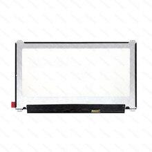 Panneau de moniteur de matrice d'écran d'affichage à cristaux liquides de FHD pour Acer Aspire S5-371 Non tactile