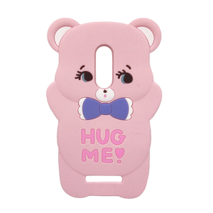 Image 5 - For Xiaomi Redmi Note 4 Case Note 4 X Cover 3D Unicorn Bear Cat Soft Silicone Case For Xiaomi Redmi Note 4X Note 4 Phone Cases