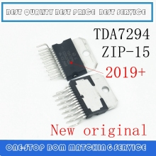 TDA7294 7294 ZIP 15 New original