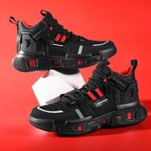 2020 High Top Shoes Men Casual Shoes Mes