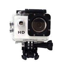 Açık spor eylem Mini sualtı kamera su geçirmez kamera ekran renkli su geçirmez Video gözetleme su kameralar
