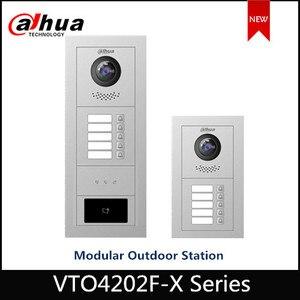 Dahua VTO4202F -X Series Modul