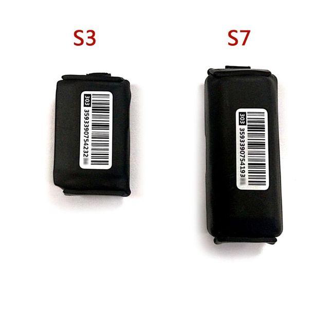 S3 S7 GPS Tracker GSM AGPS Wifi LBS bulucu ses kaydedici ZX303 PCBA içinde