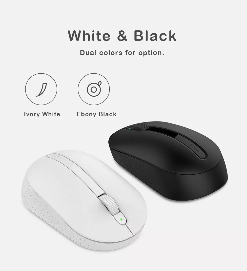 Xiaomi Mi Wireless Mouse MIIIW MWWM01 7