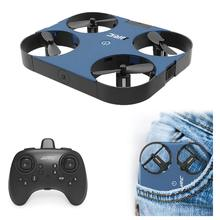 JJRC H70 Mini Drone for Kids RC Small Quadcopter One Key Tak