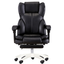 High Quality Office Boss Chair Ergonomic Computer Gaming Internet Cafe Seat Household Reclining