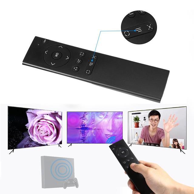 لسوني PS4 DVD الوسائط المتعددة التحكم عن بعد 2.4G اللاسلكية فيديو الوسائط تحكم المنتج حجم 150*39*15 مللي متر الوزن 52g