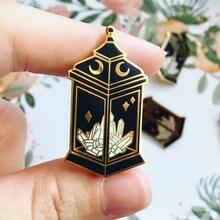 Великолепные красивые с украшением в виде кристаллов Фонари