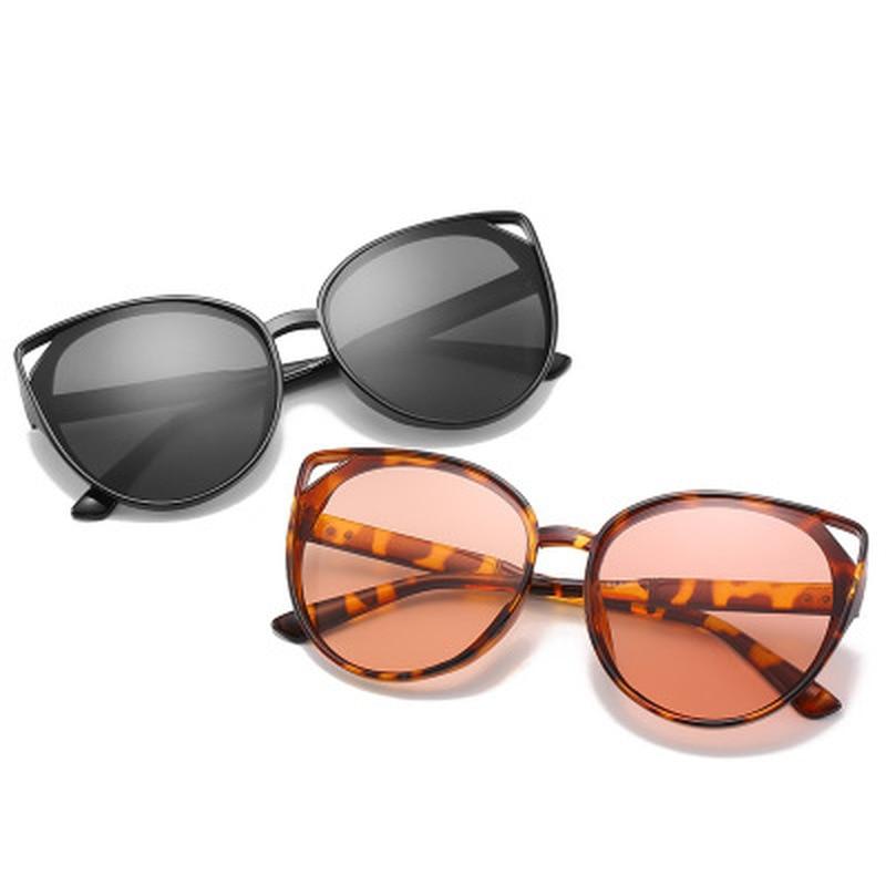 1pc New Round Sunglasses Coating Retro Men Women Brand Designer Sunglasses Vintage Mirrored Glasses Fishing Sunglasses