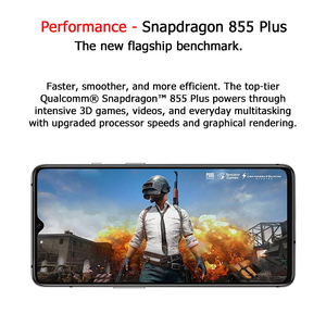 Image 4 - Global ROM OnePlus 7T 7 T Snapdragon 855 Plus Smartphone 90Hz Fluid Display 6.55 AMOLED Screen 48MP Triple Cameras UFS 3.0 NFC