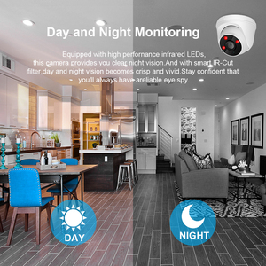 Image 4 - ANRAN Wifi Camera IP 1080P Video Surveillance Camera Indoor Home HD Two Way Audio Wireless Security Camera Onvif