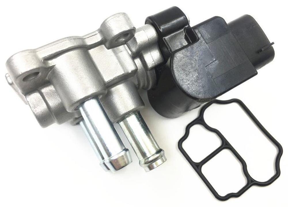 1 개 일본 원래 고품질 유휴 공기 제어 밸브 22270-16090 - 자동차부품 - 사진 4