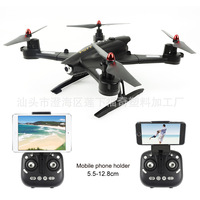 Fq777 02w Unmanned Aerial Vehicle Folding Set High Wide angle Aircraft for Areal Photography Telecontrolled Toy Aircraft |  -