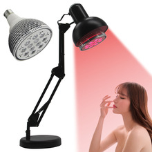 IDEATHERAPY 24W Red Light Therapy 660nm and Near Infrared 850nm Led for Skin Pain Relief