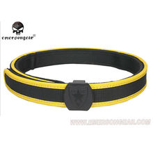 emersongear Emerson IPSC SPSA IDPA High Speed Shooting Hunting Belt Competition Yellow