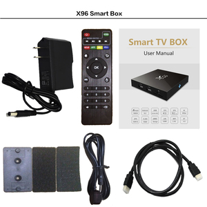 Image 5 - KINGOTT X96 Android smart tv box panel for France french Spain Portugal Belgium reseller TV box only, no channel or APP included